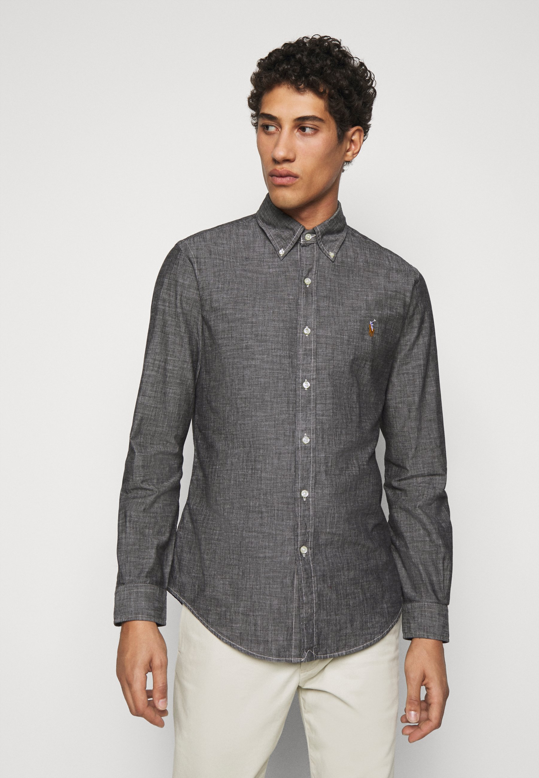 Homme CHAMBRAY - Chemise