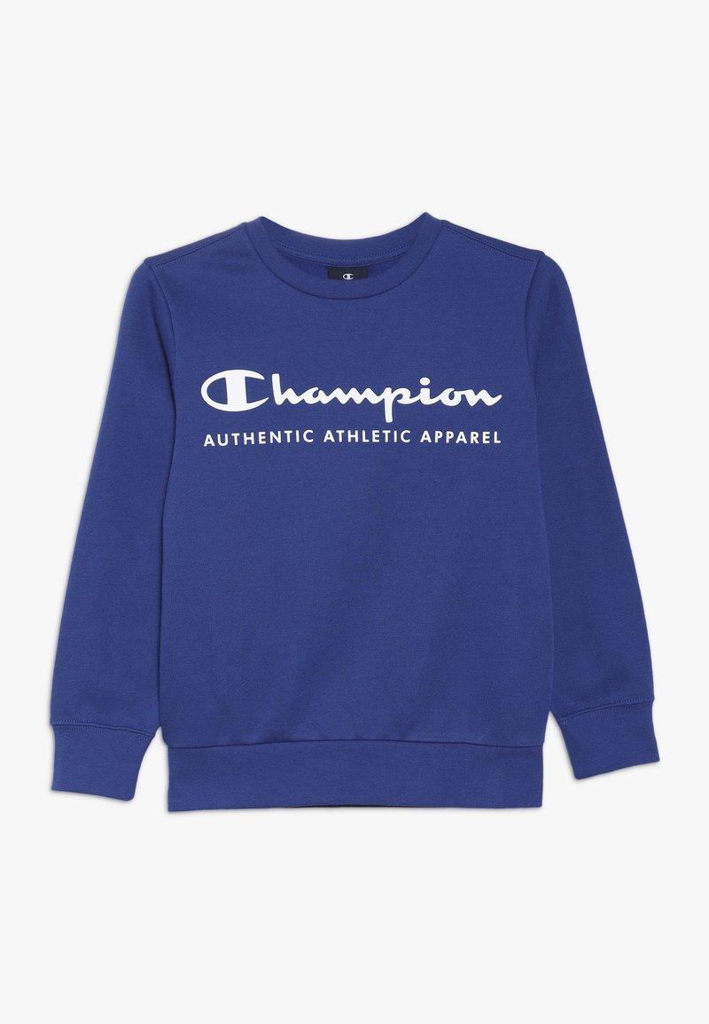 Champion - AMERICAN CLASSICS CREWNECK  - Mikina - royal blue
