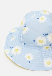 Carter's - S21 IG FLORAL REV SH - Chapeau - light blue/yellow - 3