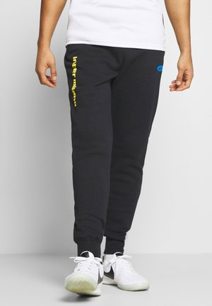 INTER MAILAND PANT  - Club wear - black