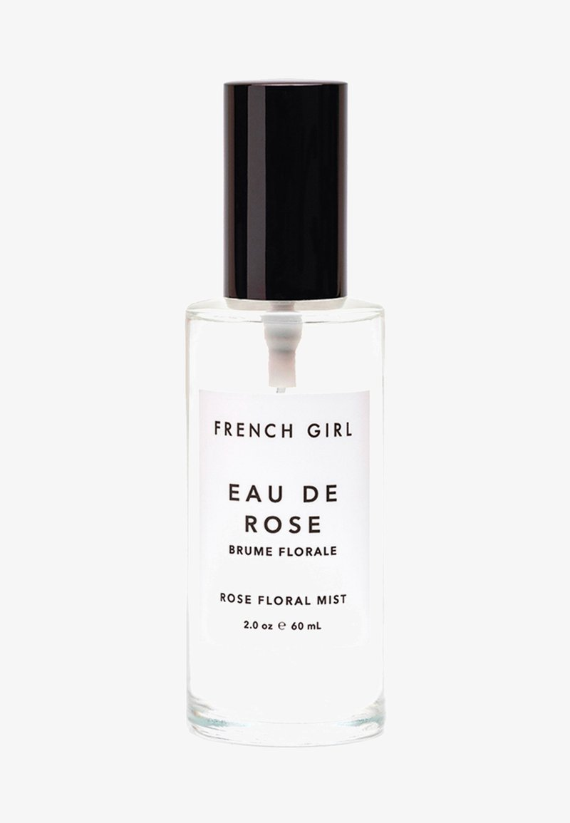 French Girl - EAU DE ROSE - ROSE FLORAL MIST - Toner - -