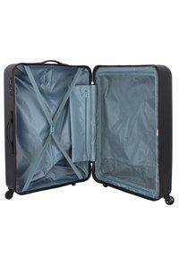 Delsey - TOLIARA - Wheeled suitcase - black - 4