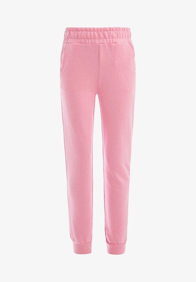 Trainingsbroek - pink