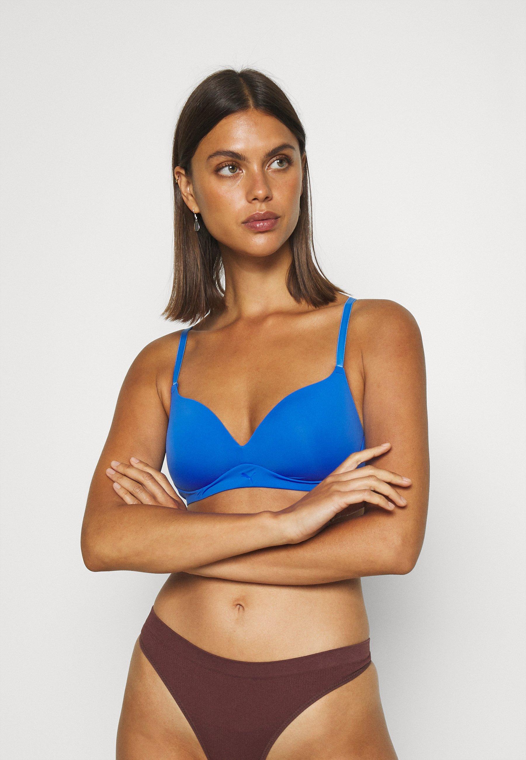 Women WOMEN SOFT PADDED BRA - Triangle bra