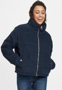 Oxmo - VIDETTA - Winter jacket - dress blues - 0