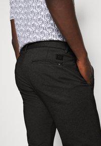 JOOP! Jeans - MAXTON - Pantalones - anthracite - 3