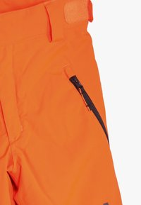 Helly Hansen - LEGENDARY  UNISEX - Snow pants - neon orange - 4