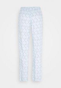 Calvin Klein Underwear - SLEEP PANT - Pyjama bottoms - lattice stars - 1