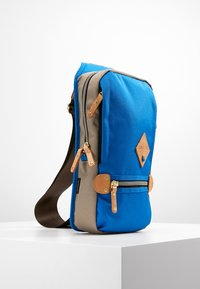 Harvest Label - MINI MULTI - Across body bag - blue - 3