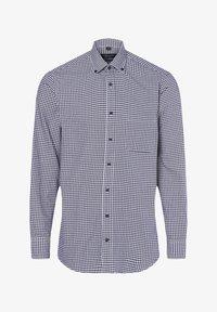 Andrew James - Shirt - marine weiß - 0