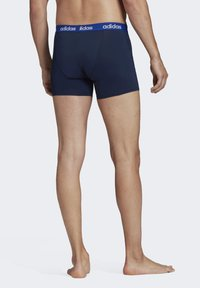 adidas Performance - CLIMACOOL BRIEFS 3 PAIRS - Pants - blue - 1