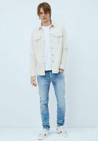Pepe Jeans - HATCH PKT - Slim fit jeans - denim - 1