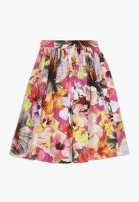 Molo - BRITTANY - Áčková sukně - pink - 1
