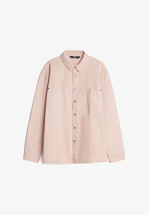 Chemise - pink