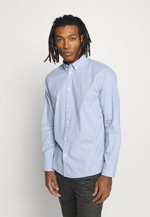 WALTHER - Shirt - light blue