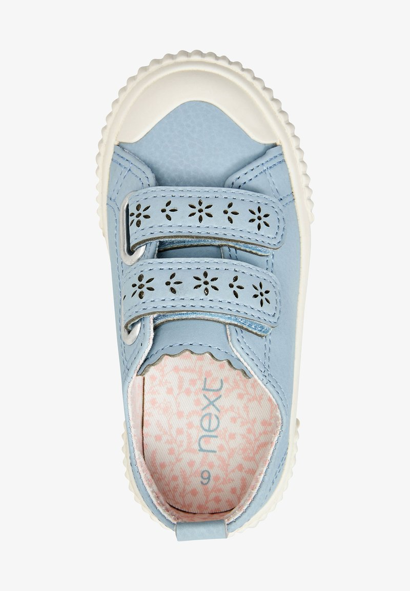 Next - Baby shoes - blue
