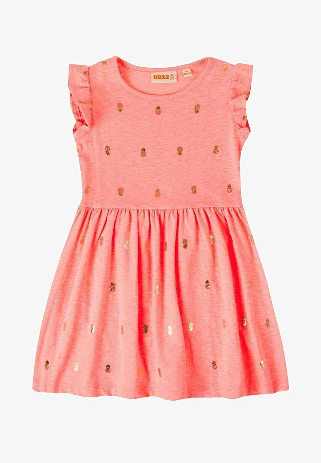 Denní šaty - tipo