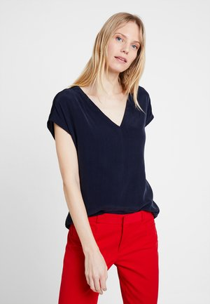 SILVIA - Blouse - simply blue