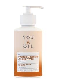 YOU & OIL - FACE CARE SET - Huidverzorgingsset - - - 2