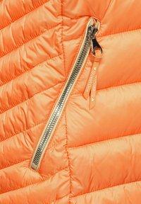 Street One - Waistcoat - orange - 4