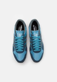 adidas Originals - USA 84 UNISEX - Sneakers basse - crew navy/blue oxide/hazy blue - 3