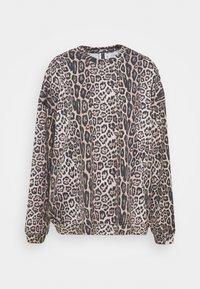 Onzie - BOYFRIEND  - Sweatshirt - leopard - 3