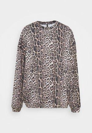 BOYFRIEND  - Collegepaita - leopard