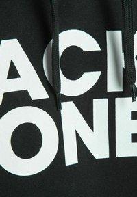 Jack & Jones - 2 PACK - Hoodie - black - 6