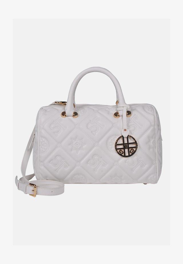 HOCHWERTIGE - Handbag - weiss