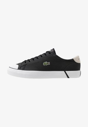 GRIPSHOT - Trainers - black/offwhite