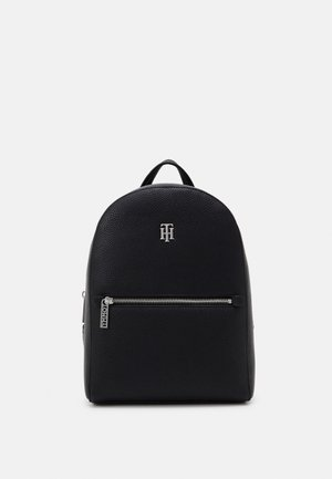 ESSENCE BACKPACK - Ryggsekk - black