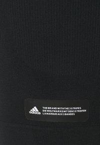 adidas Performance - SCULPT  - Shorts - black - 2