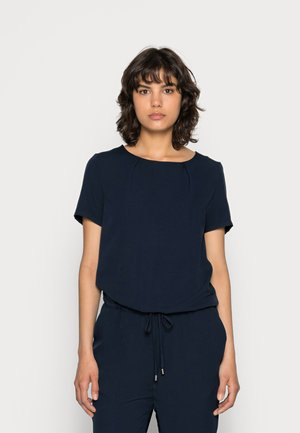 CAMPELL - Jumpsuit - navy sky