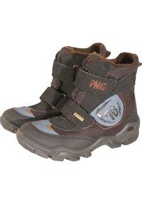 Primigi - Winter boots - schwarz - 4