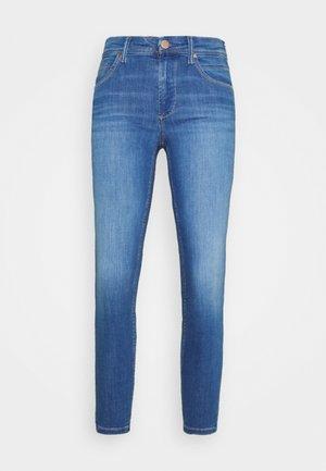 ALVA - Slim fit jeans - cobalt blue