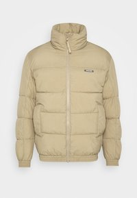 Jack & Jones - JORSPECTOR PUFFER JACKET - Winterjas - chinchilla