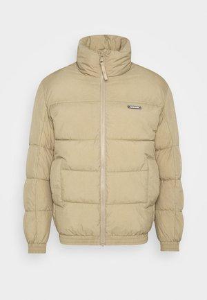 JORSPECTOR PUFFER JACKET - Winter jacket - chinchilla