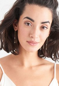 Ania Haie - Earrings - gold - 0
