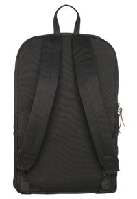 Sandqvist - KIM GROUND - Mochila - black - 2