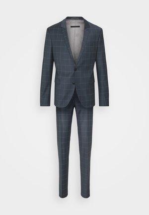 OREGON - Kostym - blau
