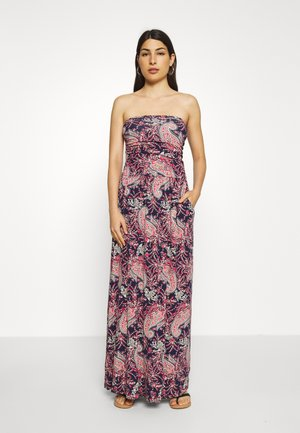 MAXIKLEID PAISLE - Strandaccessoire - multicoloured