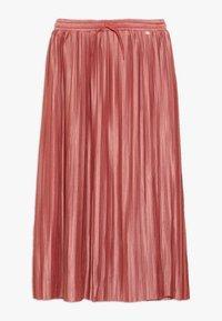Molo - BECKY - Áčková sukně - faded rose - 0