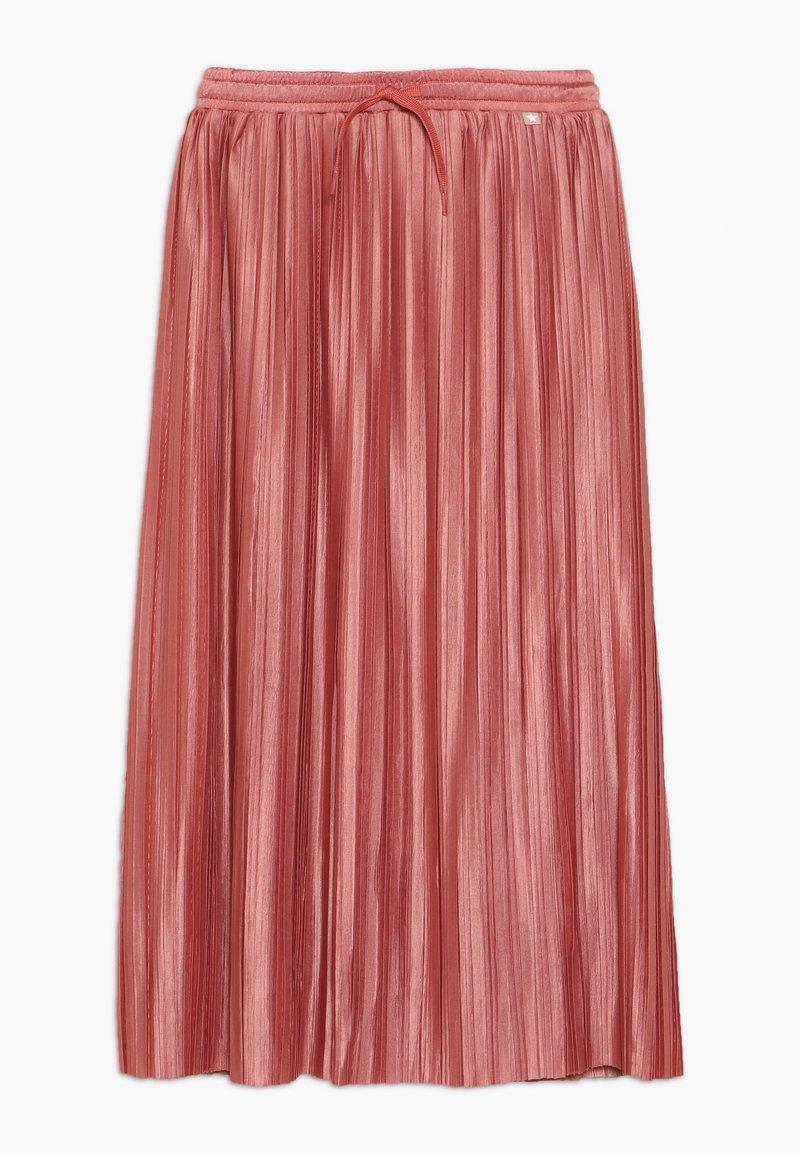 Molo - BECKY - Áčková sukně - faded rose