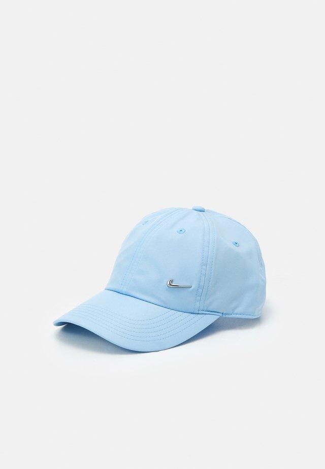 UNISEX - Cap - psychic blue