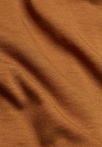 ARMEDANGELS - TERESAA - Long sleeved top - ginger - 5