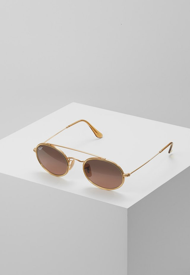 Sluneční brýle - gold-coloured