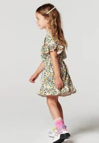Noppies - LANGTONHILL - Day dress - Day dress - snow white - 2