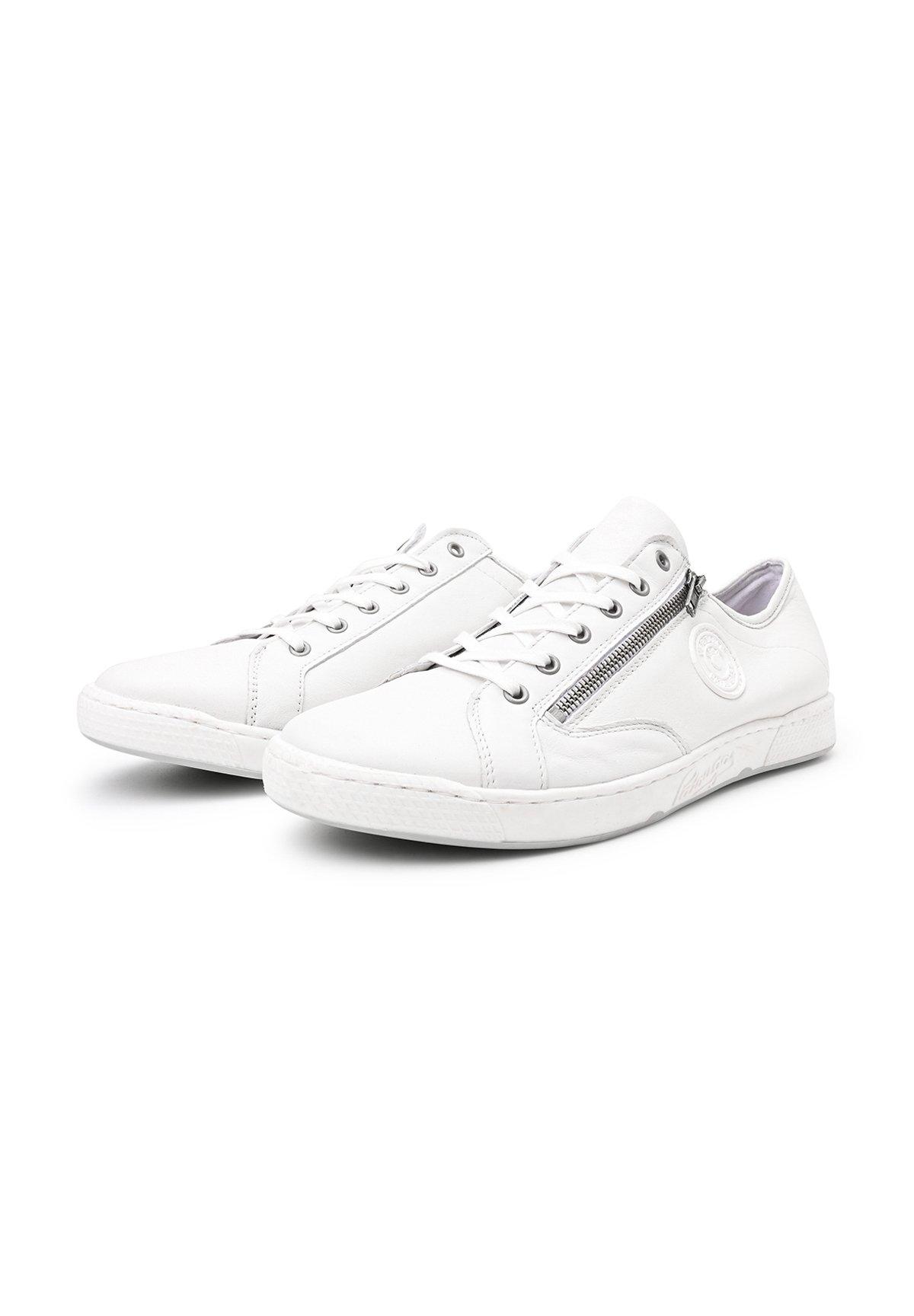 Pataugas JAY - Sneaker low - white/weiß - Herrenschuhe IVaRp