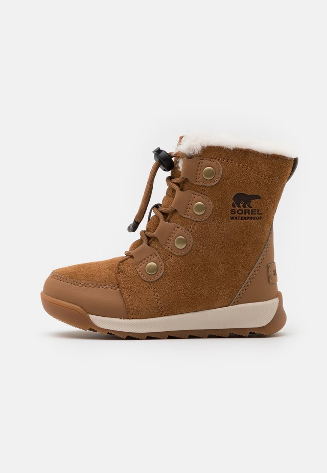 YOUTH WHITNEY  - Winter boots - elk