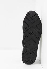 GANT - BEVINDA - Sneakers - black - 6